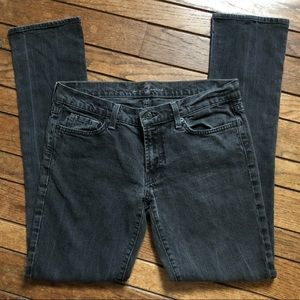 7 For All Mankind Roxy Size 31